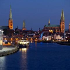 Städtereisen – Lübeck