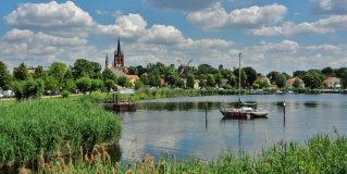 Werder/Havel – traumhaft schön