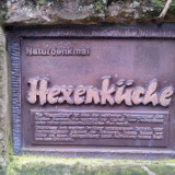 Der Hexenpfad in Tecklenburg