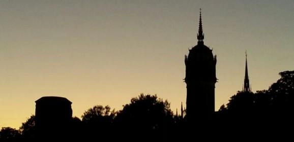 Ferienwohnung bei Wittenberg