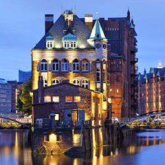 Hamburgs schönste Seiten
