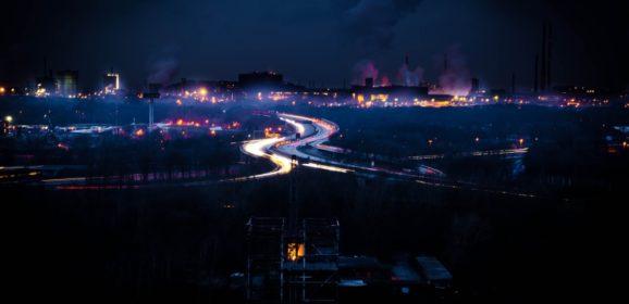 Industriekultur im Landschaftspark Duisburg-Nord