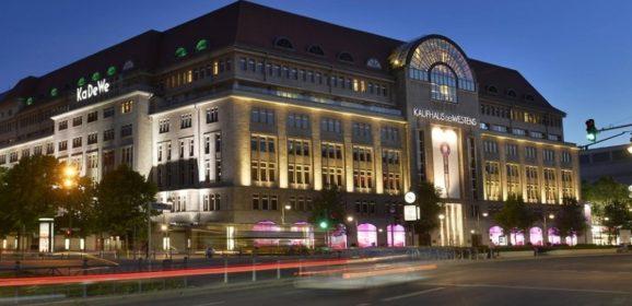 Shopping-Guide Berlin