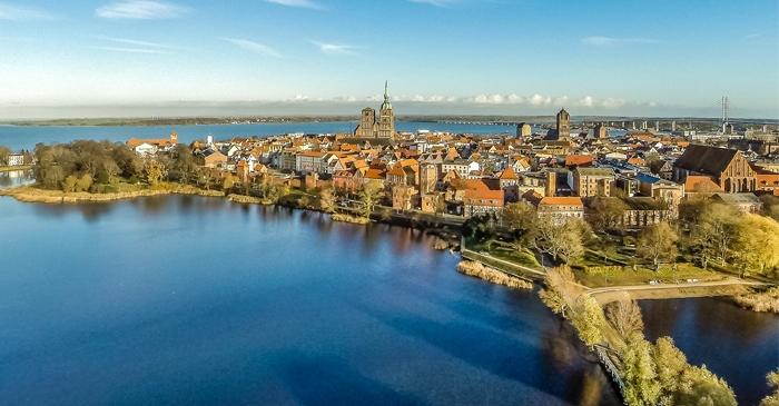 Stralsund Urlaub