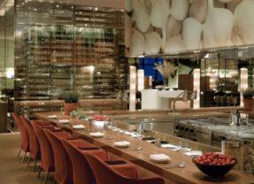 Die 10 besten Restaurants in Deutschland