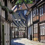 Goslar und sein Dukatenscheißer