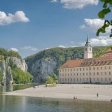 Der Donau-Panoramaweg