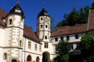 Reisetripp nach Haigerloch